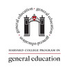 Harvard Program in Gen Ed