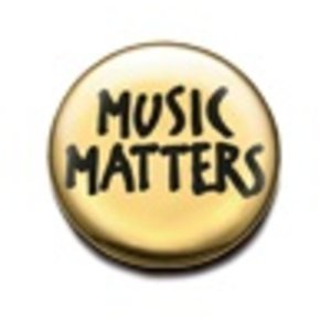 Profile picture for Music Matters