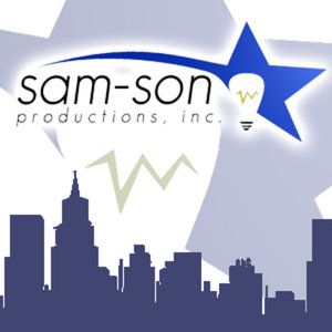 Profile picture for Sam-Son Productions, Inc.