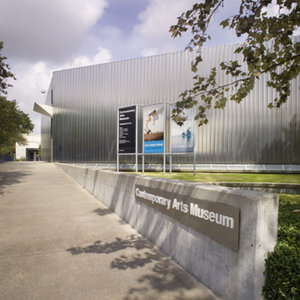 Profile picture for Contemporary Arts Museum Houston