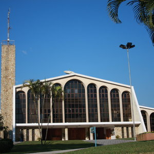 Profile picture for Igreja Adventista do UNASP-SP
