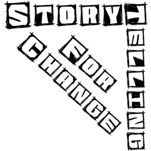 Profile picture for Storytelling for Change