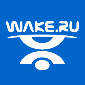 Profile picture for WAKE.RU