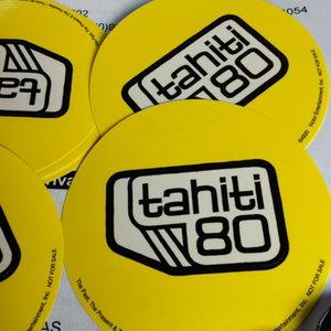 Profile picture for Tahiti 80
