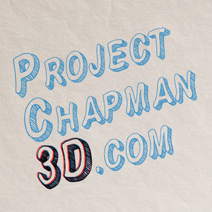 Profile picture for Project Chapman 3D