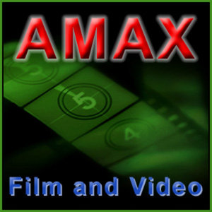 Profile picture for AMAX Film and Video