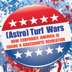 Profile picture for (astro)turf wars