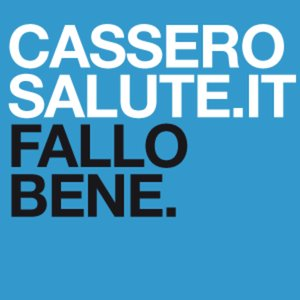 Profile picture for Cassero Salute