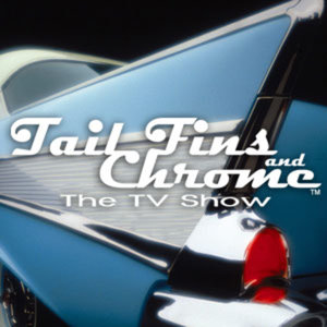 Profile picture for Tail Fins and Chrome