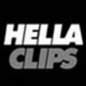 Profile picture for Hellaclips