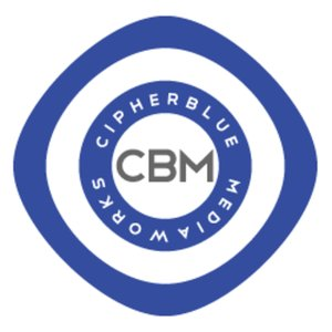 Profile picture for cipher blue mediaworks