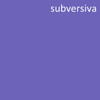 Subversiva