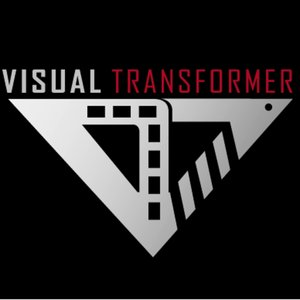 Profile picture for Visual Transformer Productions