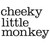 Cheeky Little Monkey