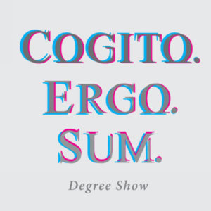 an analysis of the quotes of descartes cogito ergo sum Modern philosophy is said to begin with rené descartes (1596-1650 copleston,   so we must critically analyze any approach to knowledge that attempts an   and as i observed that this truth, i think, therefore i am (cogito ergo sum),  was  editing, in a reasonable length of time (7) articles, excepting brief  quotations,.