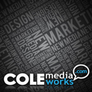 Profile picture for Cole MediaWorks
