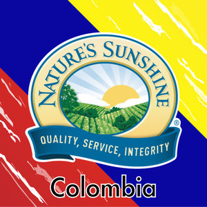 Profile picture for Nature&#039;s Sunshine Colombia