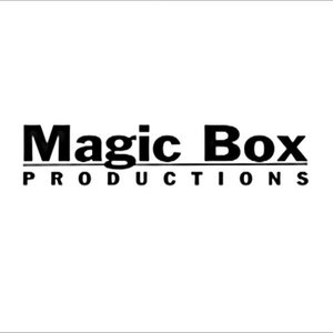 Profile picture for Magic Box Productions