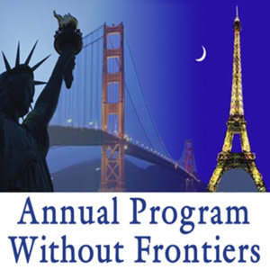 Profile picture for Annual Program Without Frontiers