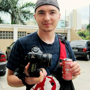 Profile picture for Daniel Usenko