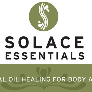 Profile picture for Solace Essentials, Aromatherapy