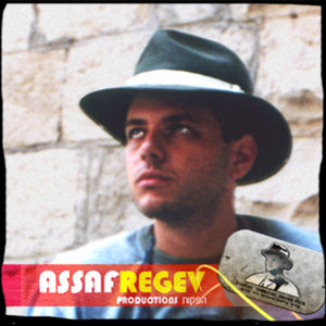 Profile picture for Assaf Regev