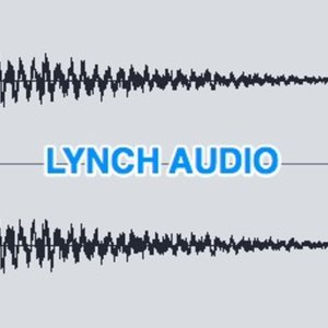 Profile picture for Lynch Audio
