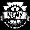 Nemy BMX