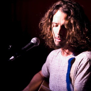 Profile picture for Chris Cornell