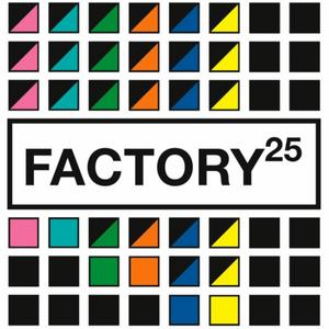 Profile picture for factory twenty five