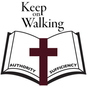 Profile picture for Keep on Walking