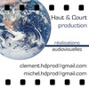 Haut & Court production