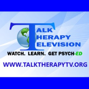 Profile picture for Talk Therapy Television