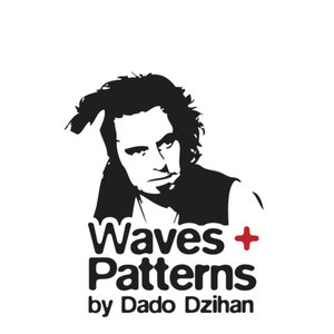 Profile picture for Waves + Patterns by Dado DZIHAN