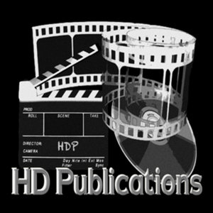 Profile picture for HD Publications