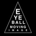 Eyeball Moving Image
