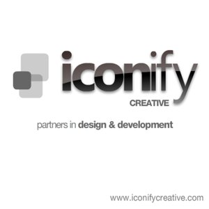 Profile picture for Iconify Creative