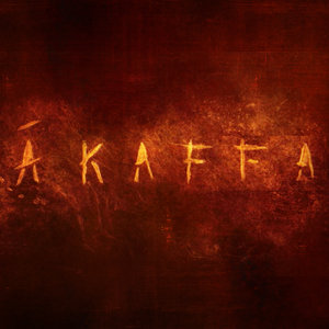 Profile picture for A KAFFA