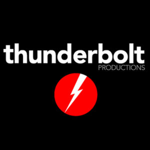 Profile picture for Thunderbolt Productions