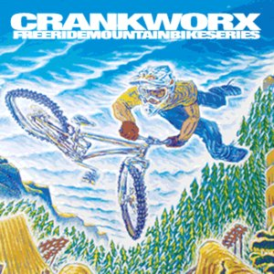 Profile picture for Crankworx
