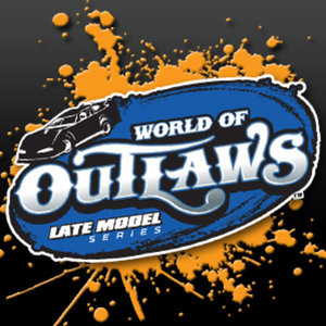 Profile picture for World of Outlaws Late Models