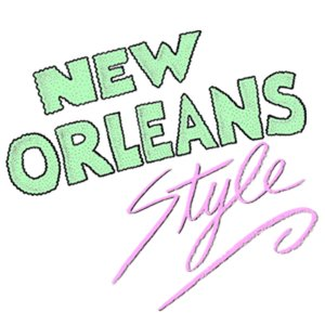 Profile picture for New Orleans Style