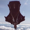 Wingsuit Jeff Nebelkopf