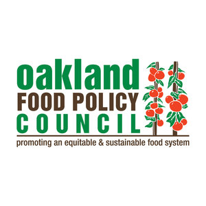 Profile picture for Oakland Food Policy Council