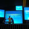 Bluescreen
