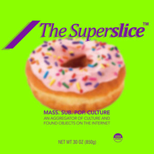 Profile picture for The Superslice&trade;
