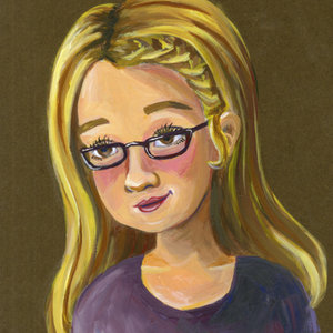 Profile picture for Alisha Hagen