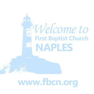 Profile picture for First Baptist Church Naples