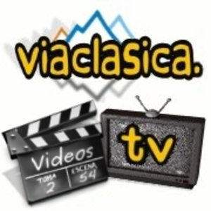 Profile picture for ViaclasicaTV