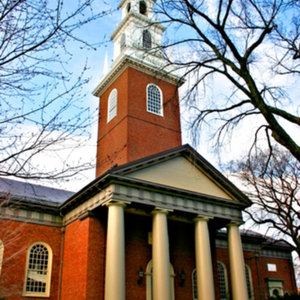 Profile picture for The Memorial Church at Harvard